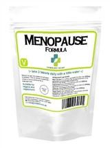 Menopausa Formula 60 Compresse; Trifoglio Rosso Liquirizia,Foglia Di Sal... - $8.55