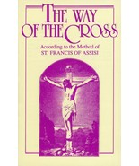 The Way of the Cross: According to the Method of St. Francis of Assisi - $11.95