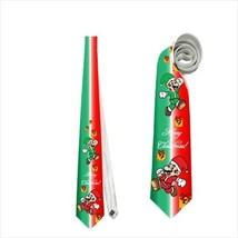 necktie mario luigi christmas - $22.00
