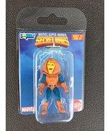 Marvel HobGoblin Micro Bobbles Secret Wars Figure - $7.49