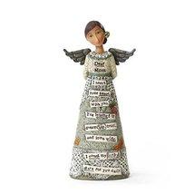 DEMDACO Kelly Rae Roberts Dear Mom Figurine - $23.00