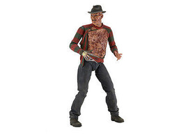 Freddy Krueger 30th Anniversary Poseable Figure 39898 - $174.67