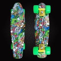 Graffiti Cruiser Long StyleLong Board - $77.99 - $77.99