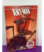 Ant-Man Season One by Tom Defalco (2012, Hardcover) NEW SEALED Marvel - $12.86