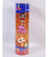 Littlest Pet Shop LPS Halloween Friends 3 Piece 430 Spider 431 Bat  432 ... - $15.14