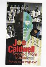 JOE CALDWELL AUTOGRAPHED CARD POGO JOE BUSINESS CARD PAC 10 INSCRIBED - $4.48