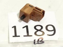1993-1997 TOYOTA COROLLA SWITCH HAND BRAKE EMERGENCY OEM 1B1189 - $14.84