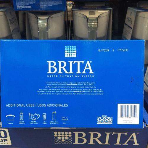Brita Lake Model Color Series 10 Cup and 25 similar items