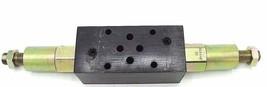 NEW DELTA POWER COMPANY 85004029 SOLENOID VALVE image 2