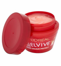 L'Oreal Elvive Colour Protect Masque Serum 300ml - $12.78