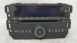 2011-2012 Chevrolet Impala Am Fm Cd Player Radio Receiver 54351 - $309.83