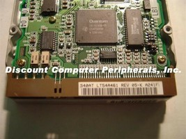 "540MB 3.5"" IDE Drive Quantum Lightning 7540AT LT54A Tested Free USA Ship"