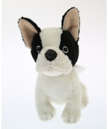 French Bulldog Squeaky Toy for Dogs 14 cm 5.5 inches   - £7.26 GBP