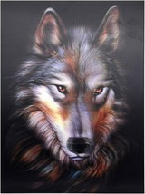 Wolf 3D Lenticular Poster - $39.00