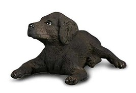 Breyer CollectA 88077 Labrador Retriever puppy exceptional well made <> - $4.89