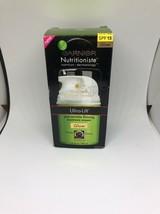 (1) Garnier Nurtitioniste Ultra Lift Anti Wrinkle Moisture Cream GLOW 1.... - $39.99