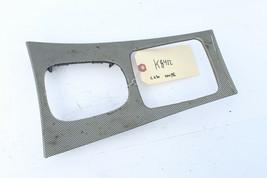 2002-2005 MERCEDES-BENZ C230 COUPE SHIFTER PANEL TRIM K8412 - $55.26