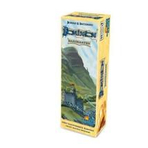 Rio Grande Games 22501404 – Dominion élargissement, cartes de base  - $39.66