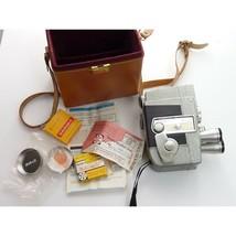 Vintage Revere Eye-Matic Spool Eight Movie Camera - $29.00