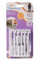 Kids Drawer Safety Locks Cabinet Latches Kitchen Bathroom Guard Toddler ... - $18.74