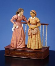 "Gone with The Wind ""Ain't Birthin' No Babies"" Figurine by The San Franci... - $108.66"
