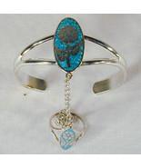 FLOWER SLAVE BRACELET jewelry women ring and braclet set #16 ladies w ch... - $22.55