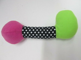 Sassy Growin' Up Golfin Playset replacement soft golf club rattle - $2.96