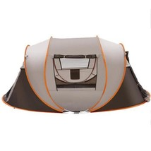 5-8 People Large Automatic Camping Tent Windproof Waterproof Pop Up Fami... - $91.13