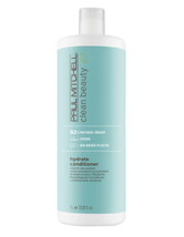 John Paul Mitchell Systems Clean Beauty Hydrate Conditioner image 1