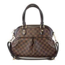 Louis Vuitton Damier Ebene Trevi PM Shoulder Bag - $999.00