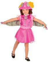 Rubies Costume Toddler PAW Patrol Skye Child Costume - $17.81