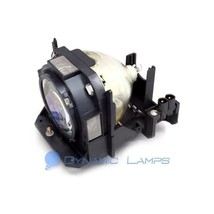 ET-LAD60AW Single Replacement Lamp for Panasonic Projectors - $46.99