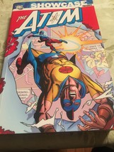 Atom Showcase Presents Vol 2 by Gardner Fox & Gil Kane 2008 TPB DC Comics - $12.86