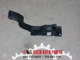 2013 FORD FOCUS GAS PEDAL #1902
