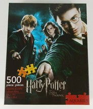Harry Potter and the Goblet of Fire 500 Piece Jigsaw Puzzle - $18.69