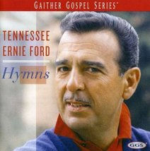 Hymns by tennessee ernie ford thumb200