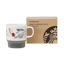 Starbucks Japan Geography Series City Mug - Tokyo New with Box - $23.75