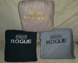 Nissan Rogue 2007-2013 Seat Covers Full Set - $149.99