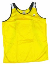 Women's Running Singlet Tank Top Shirt Workout Gym Insport by New Balance NEW