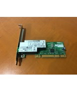 HP Agere Systems Pinball D-1156I P40 PCI Data/Fax 56k Modem Card - $4.94