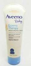 Aveeno Baby Eczema Therapy Moisturizing Cream 7.3 fl oz EXP 04/2020 - $11.86