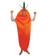 Bristol Novelty Orange Carrot Adult Costume - Men's - One Size #cde - $29.29