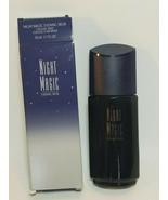 Avon 1999 Night Magic Evening Musk Cologne Spray 1.7 oz Original - $27.67