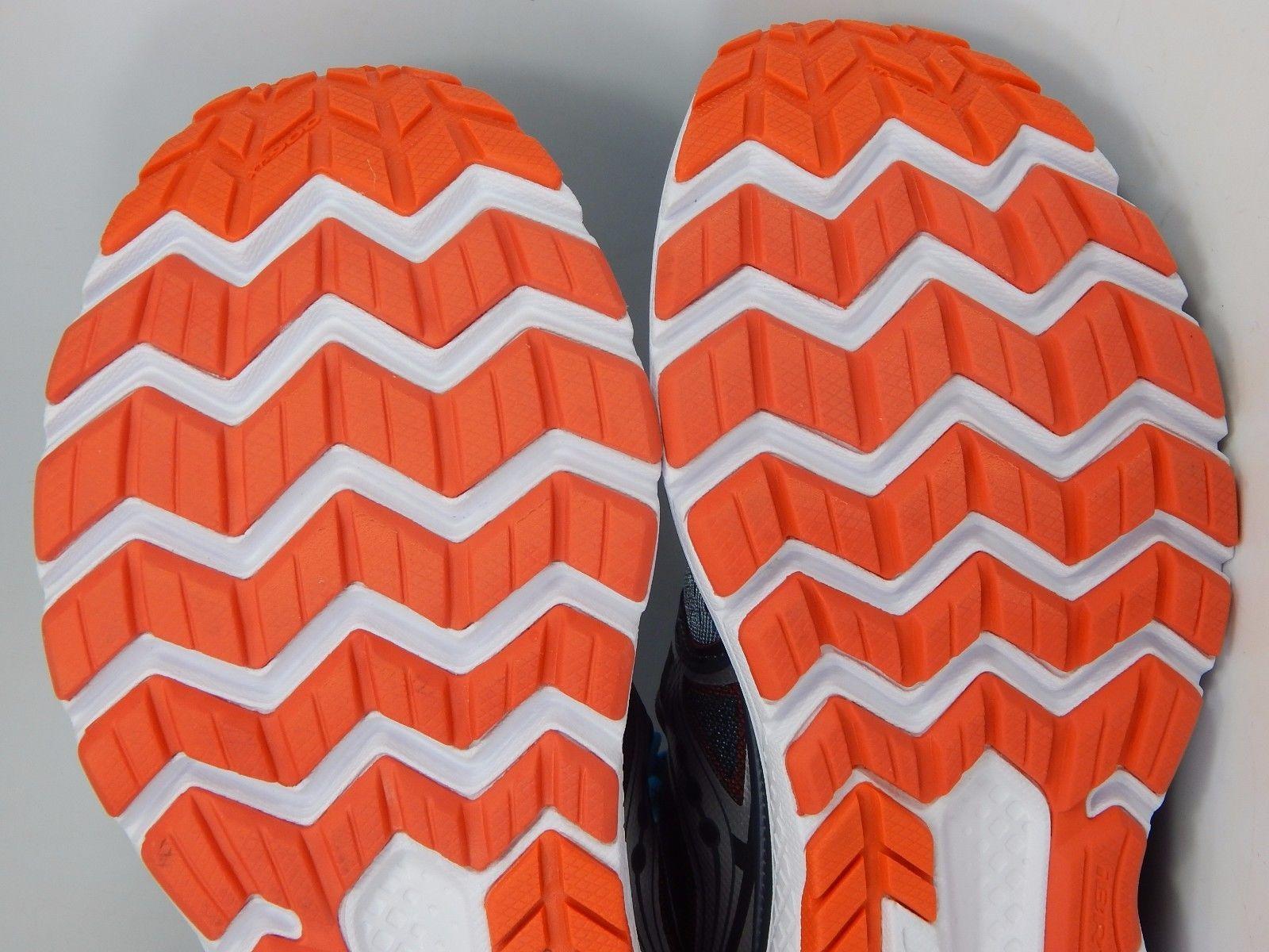 Saucony Triumph ISO 3 Men's Running Shoes Size US 9.5 M (D)  EU 43 Gray S20346-2