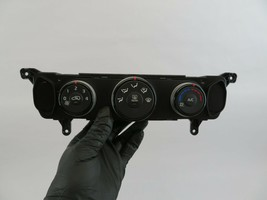 #6793C Kia Soul 14 15 16 Oem Dash Temp Ac Heat Air Climate Control Switch - $49.00