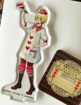 Bungo Stray Dogs 迷ヰ犬怪奇譚 Big Acrylic Stand Collection Figure Kenji Miyaza... - $30.68