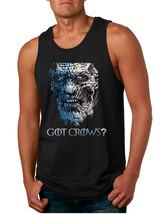 Men's Tank Top Got Crows? Cool Trendy Top Hot Gift - $19.94+