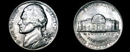 1984-D Jefferson Nickel - $1.25