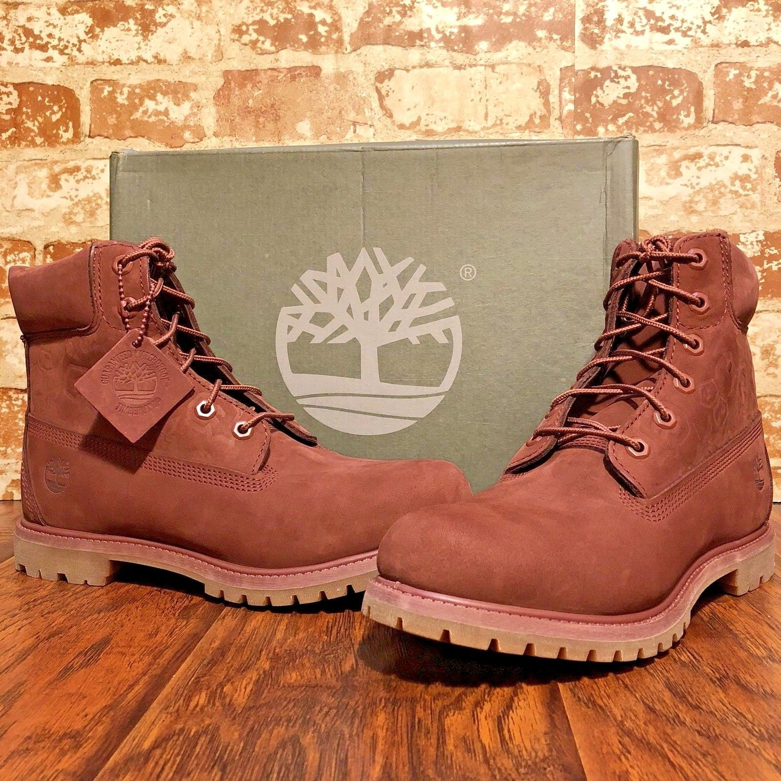 fb35f46d7e Timberland Women 6-INCH Premium Waterproof and similar items. 57