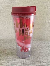STARBUCKS 2014 Christmas limited edition tumbler New - $40.33